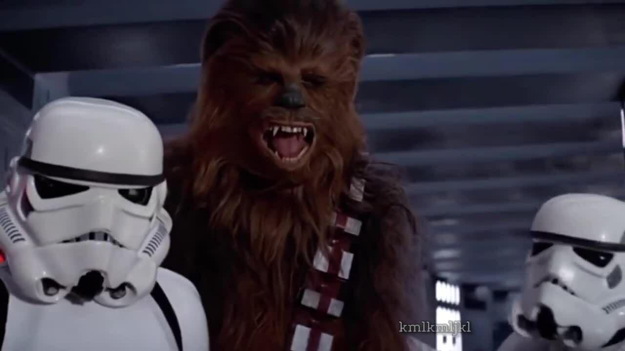 Sốc vì bị chia tay, người đàn ông tổ chức 'cuộc thi Chewbacca'