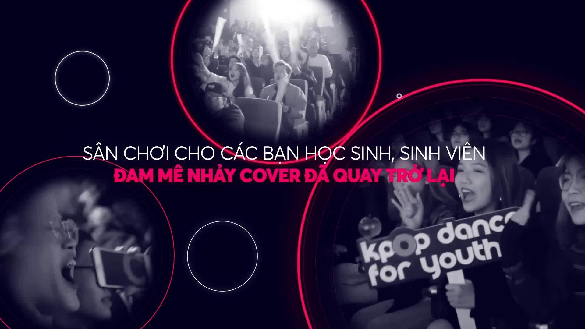 Dance For Youth trở lại với quy mô toàn quốc