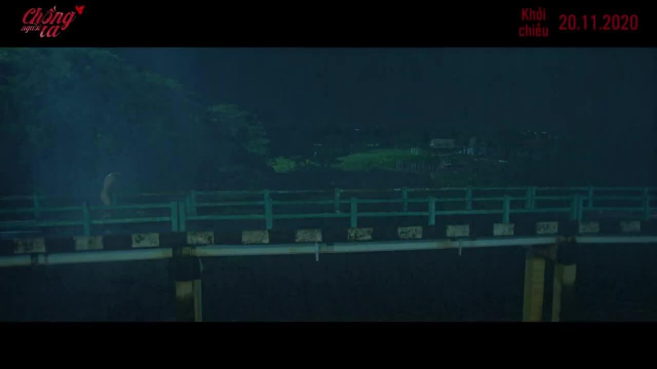 'Chồng người ta' - phim đam mỹ Việt tung trailer nóng đầy táo bạo