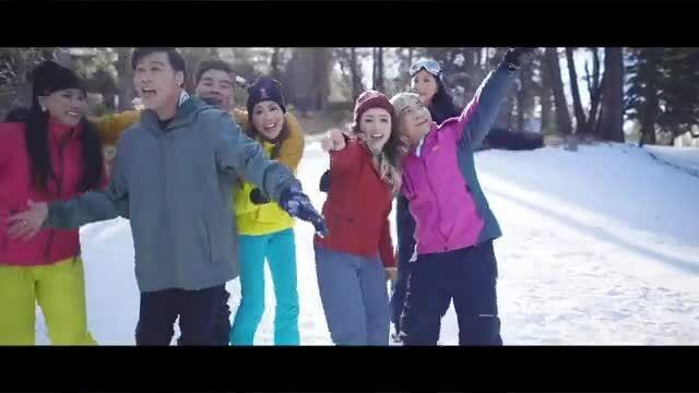 Phạm Khánh Hưng ra MV mừng Giáng sinh cùng nhóm L&L
