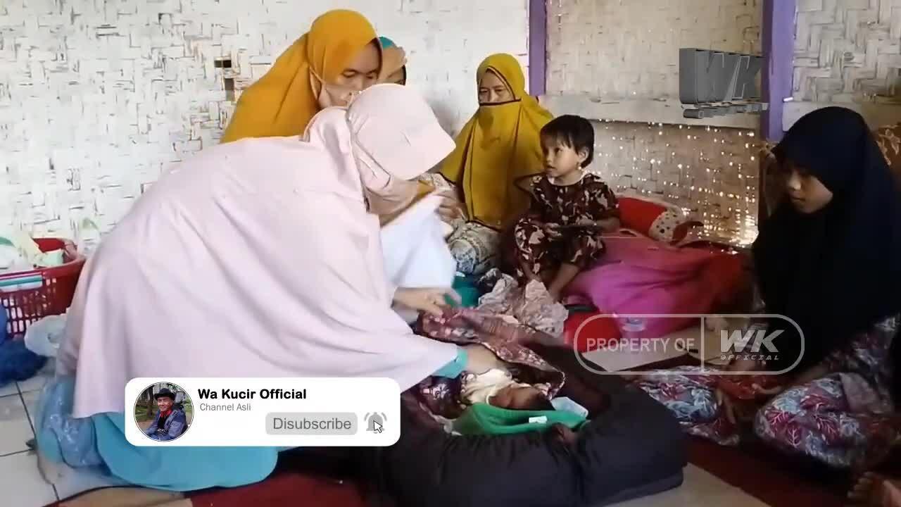 Đỉnh cao lươn lẹo: Cô gái Indonesia tuyên bố cơn gió mạnh thổi qua khiến mình mang thai