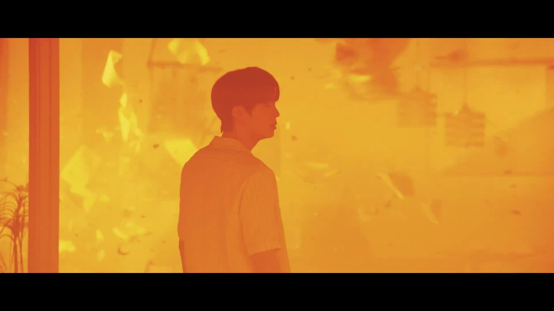 BTS tung MV mới siêu 'sầu thảm', cất giọng là khiến fan 'tan nát trái tim'