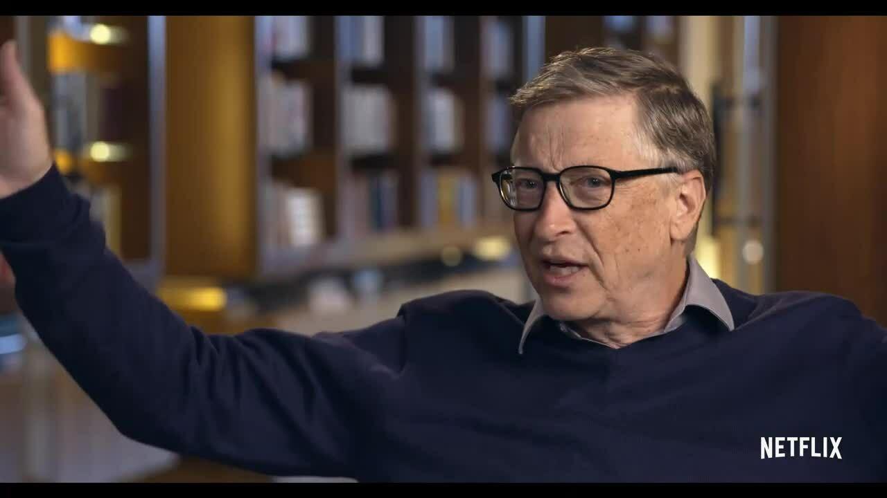 Bill Gates từng phân vân về 'lợi và hại' của việc lấy vợ