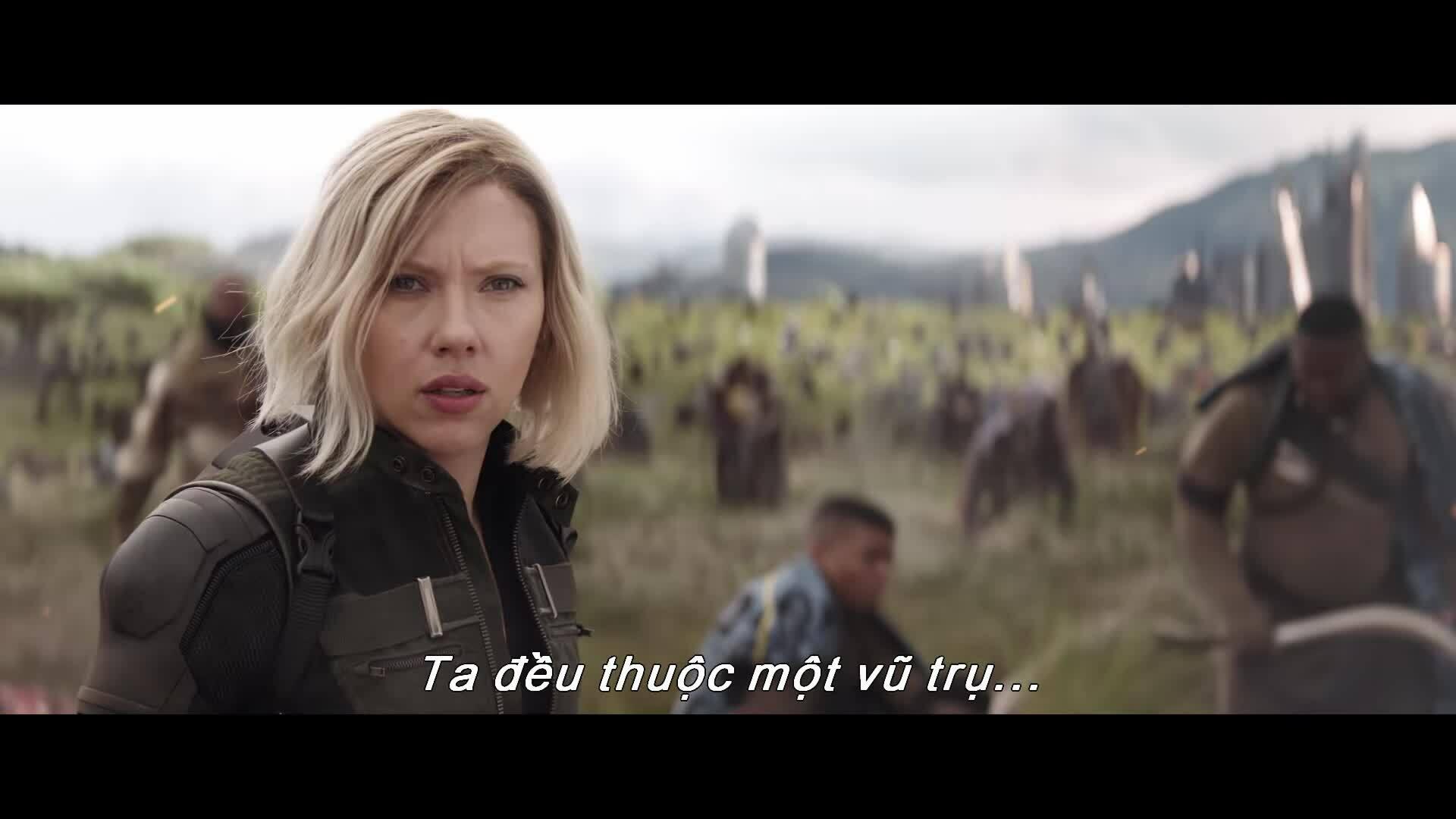 Marvel công bố lịch phát hành 10 bom tấn tiếp theo