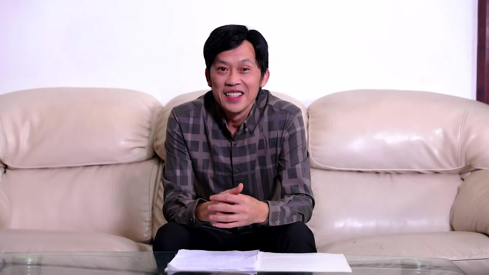 Hoài Linh giải thích về 13 tỷ đồng tiền từ thiện