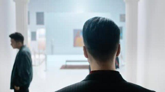 MV Thức giấc của Da LAB