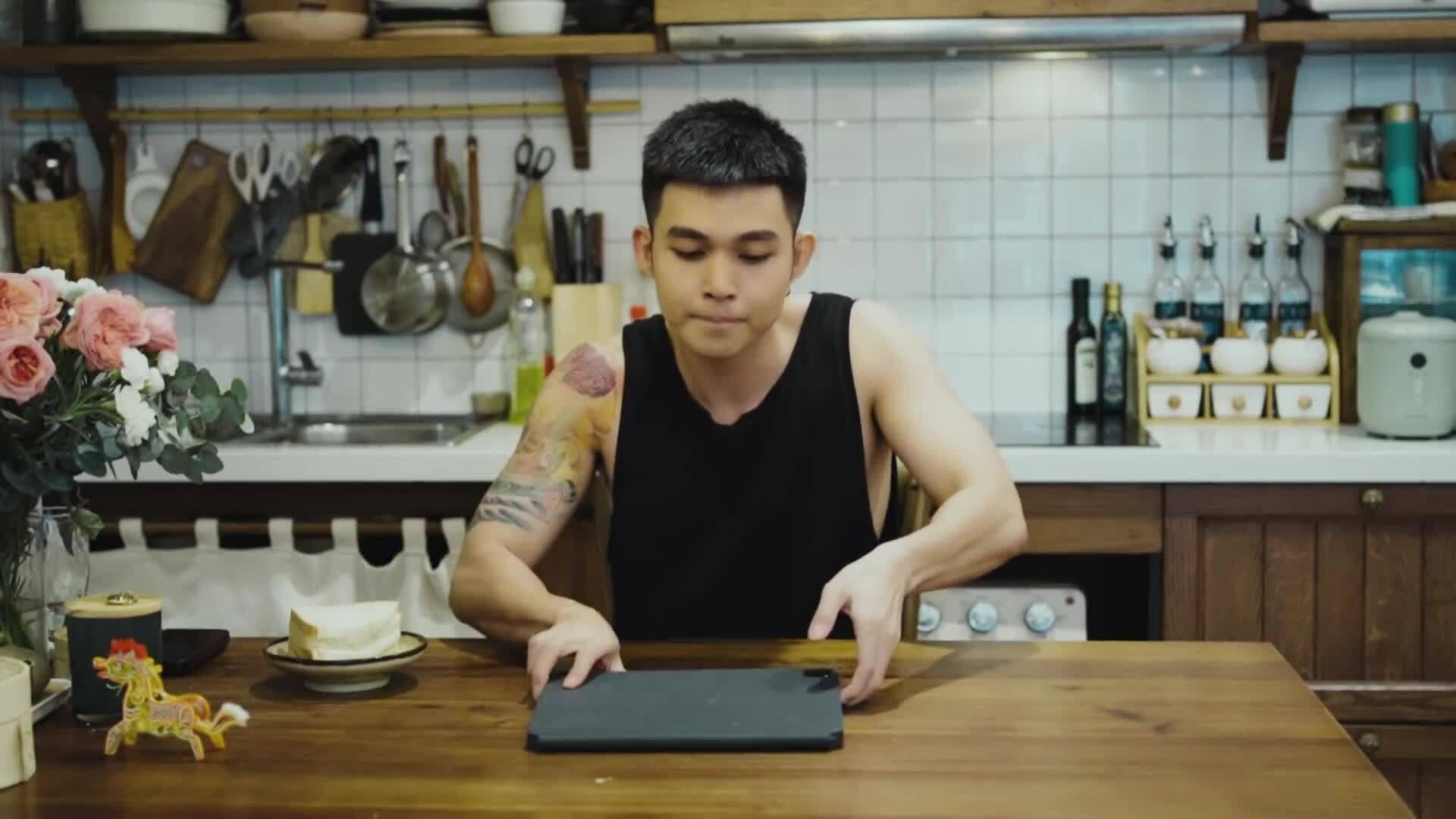'Chill' cùng Jun Phạm với chuyến du lịch trọn gói trong căn hộ 75m2