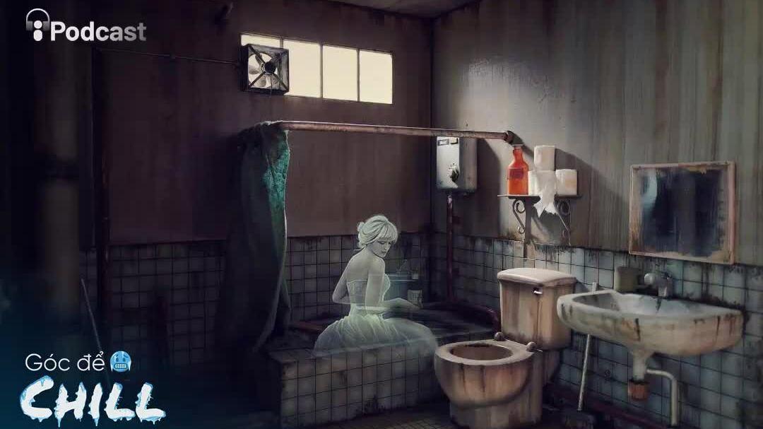 Truyện ma: Nhìn trộm quỷ tắm, trả giá bằng tính mạng