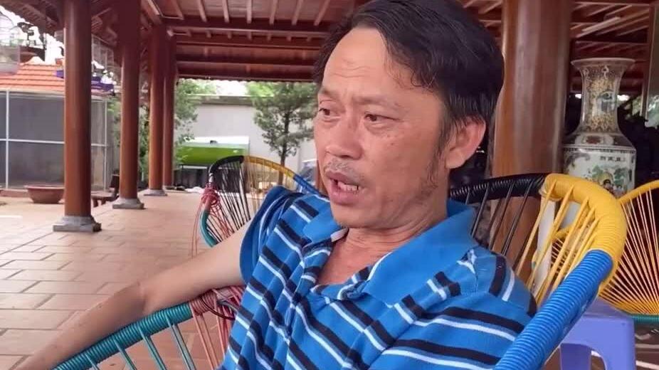 'Hoài Linh muốn trở lại showbiz sau ồn ào từ thiện' là tin vịt