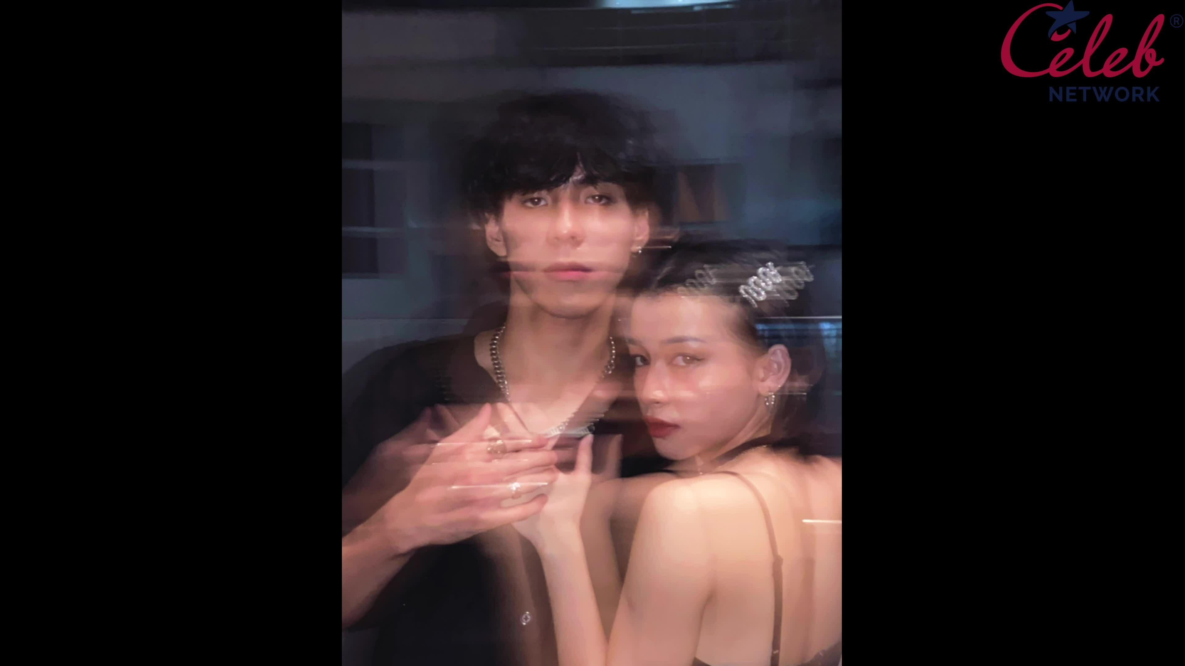 Ở nhà vẫn xinh: Bạch Ngọc Anh Thư - Peter Thiên Phú
