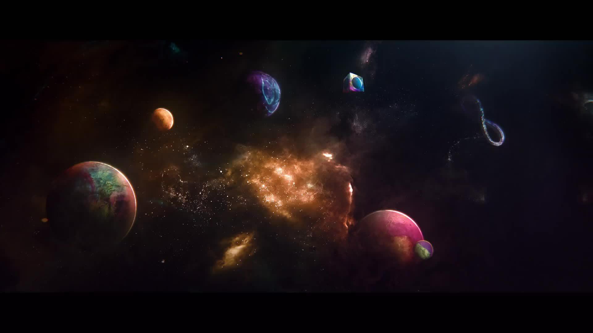 BTS x Coldplay tung MV 'My Universe' tràn ngập cảm hứng khoa học viễn tưởng