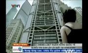 Hong Kong mở rộng điều tra nghi án thao túng lãi suất