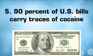 10 điều về tiền có thể bạn chưa biết