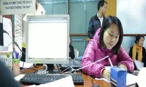 Lợi ích và trở ngại với nộp thuế điện tử