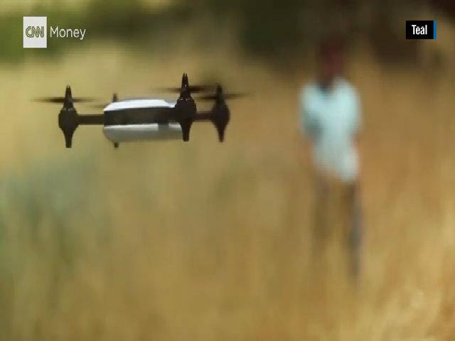 18 tuổi sản xuất drone nhanh nhất thế giới