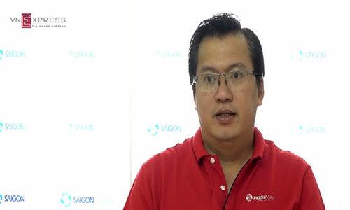 Quan niệm thành công của Nguyễn Tuấn Quỳnh