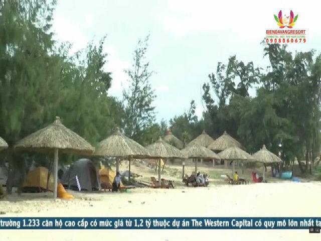Ra mắt khu nghỉ dưỡng 10 triệu USD ven biển Bình Thuận