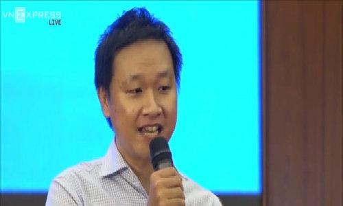 VeXeRe muốn là nhà bán vé xe số 1 Việt Nam