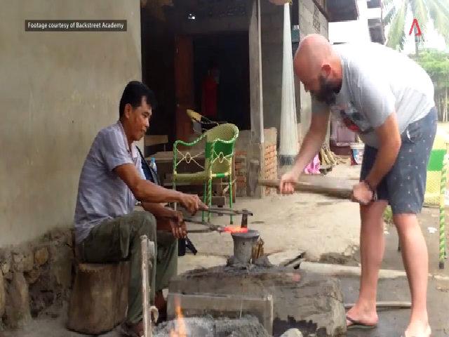 Khởi nghiệp bằng bán tour du lịch trải nghiệm 'học nghề' khắp châu Á