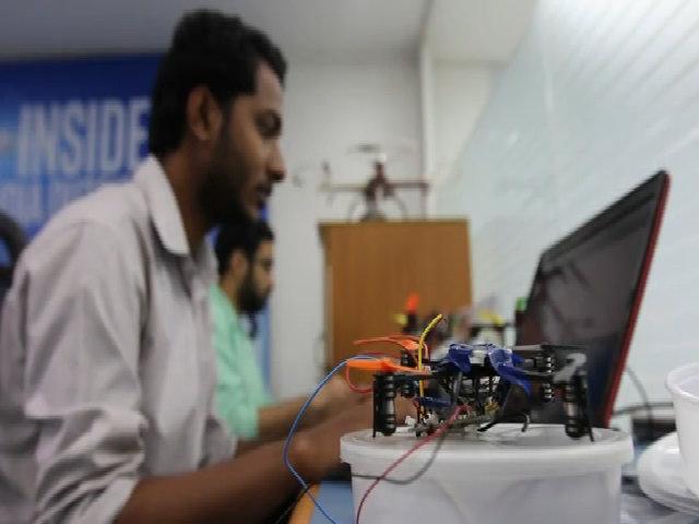Cơn sốt khởi nghiệp công nghệ ở Ấn Độ