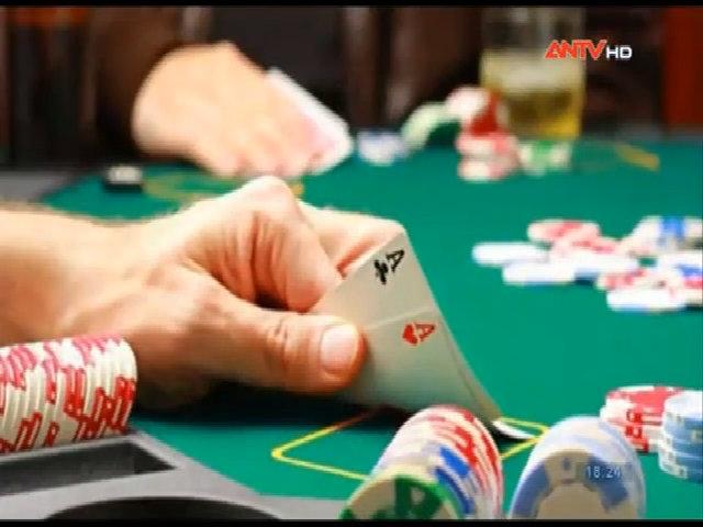 Người Việt chi hơn 800 triệu USD đánh bạc ở nước ngoài