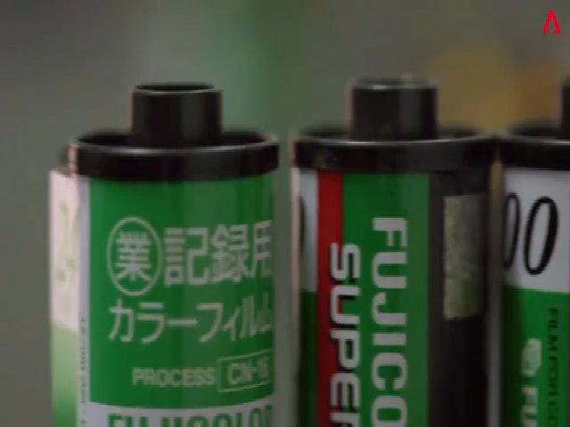 Fujifilm sống sót qua thời kỹ thuật số nhờ bán mỹ phẩm