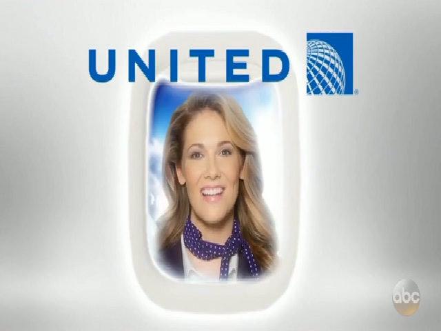 Kênh truyền hình Mỹ làm video an toàn bay 'chế nhạo' United Airlines