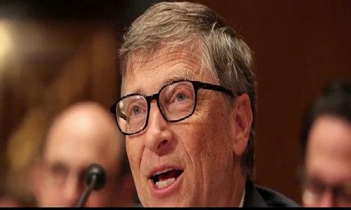 Bí mật đơn giản đằng sau khối tài sản khổng lồ của Bill Gates