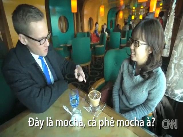 Chuyện kinh doanh ở Triều Tiên