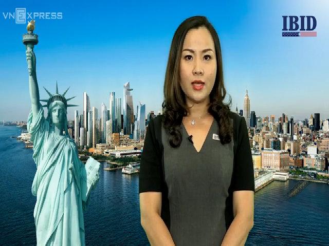 Bà Jenny Huyền Lê - Giám đốc điều hành Công ty TNHH Tư vấn Đầu tư Phát triển Kinh doanh Quốc tế IBID