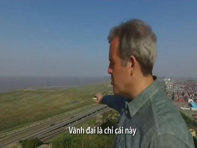 Tham vọng Một vành đai, Một con đường của Trung Quốc