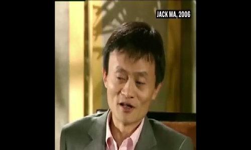 10 năm trước, Jack Ma nhìn nhận thế nào về eBay và Google - Video embed - VnExpress Kinh Doanh