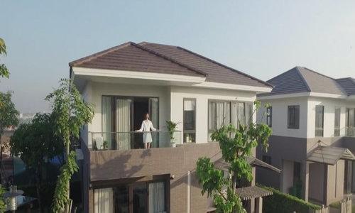 Kiến trúc sư 25 năm theo đuổi hệ sinh thái nhà Việt - Video embed - VnExpress Kinh Doanh