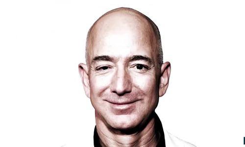 24 năm kinh doanh để thành người giàu nhất thế giới của Jeff Bezos