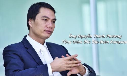 CEO Kangaroo: 'Tôi muốn vẽ lại bản đồ nước sạch tại Đông Nam Á' - Video Embed