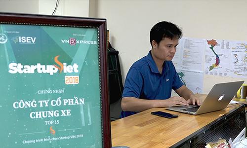 Nền tảng thuê xe tự lái 'thuần Việt' sẽ mở thêm dịch vụ đi chung xe điện