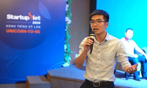"""Hội thảo """"E-commerce – Hợp tác với người khổng lồ""""thu hút gần 200 startup tham dự."""