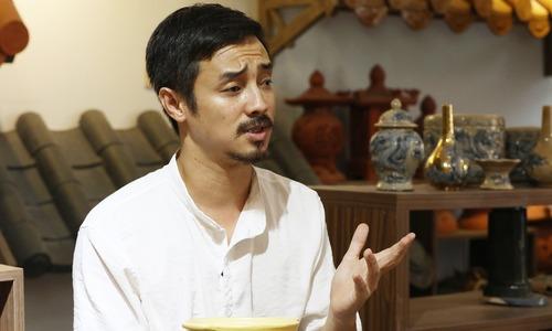 Gốm sứ Hải Long - Men tráng thành phẩm từ đam mê - Video Embed