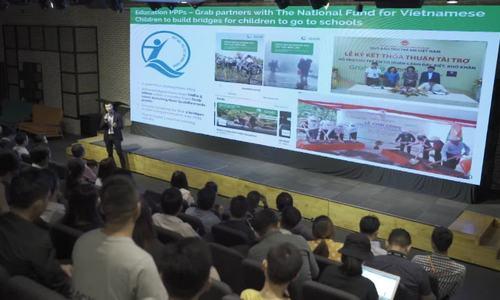 Startup Việt rộng cửa hợp tác với các siêu ứng dụng