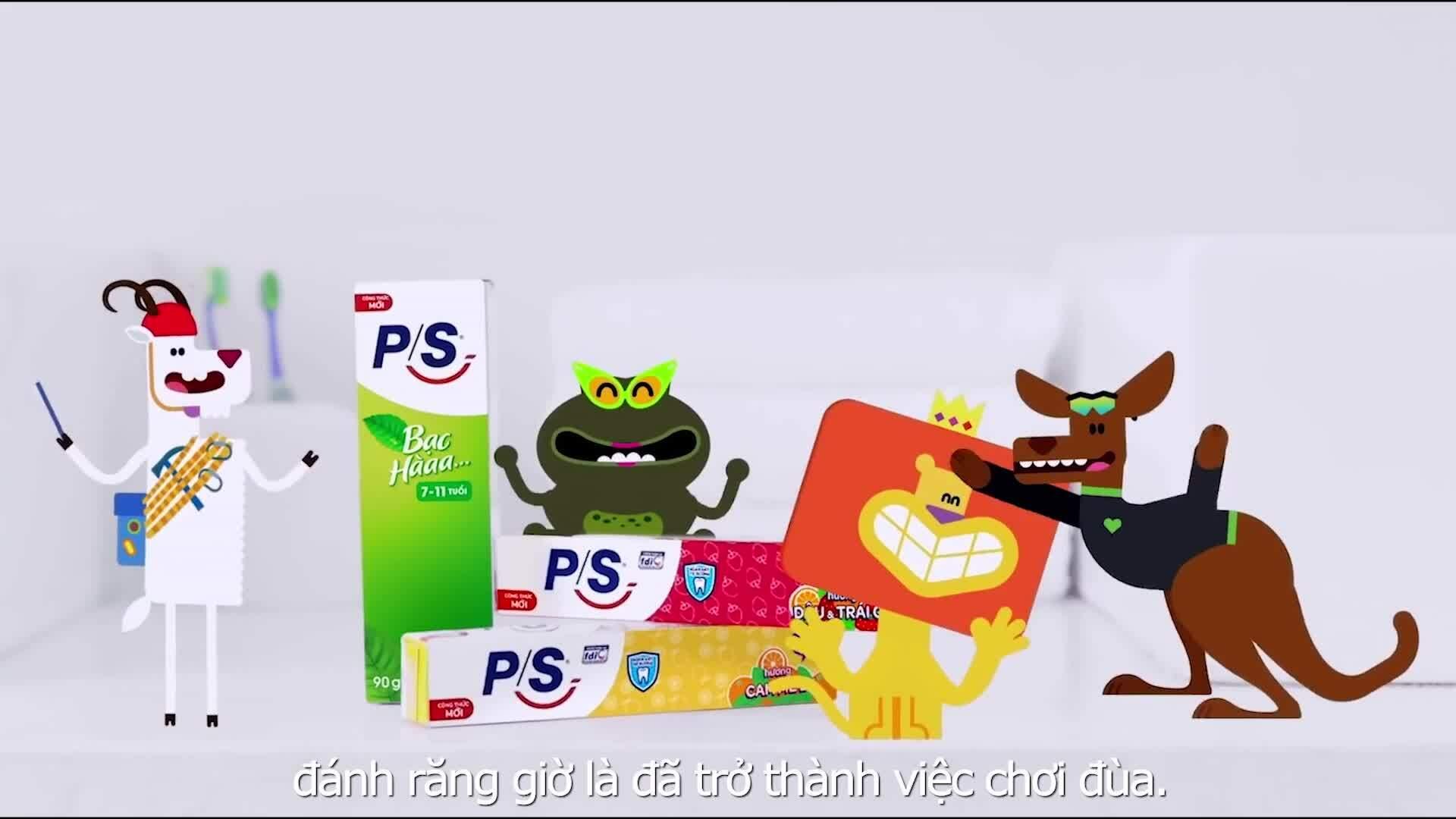 Unilever tiên phong chuyển đổi số trong tiếp thị