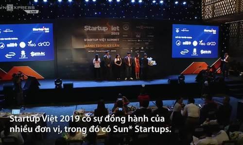 Sun* Startups khuyên sáng lập startup cần biết lắng nghe