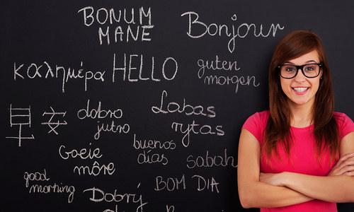Ứng dụng học ngoại ngữ Duolingo hóa 'kì lân'
