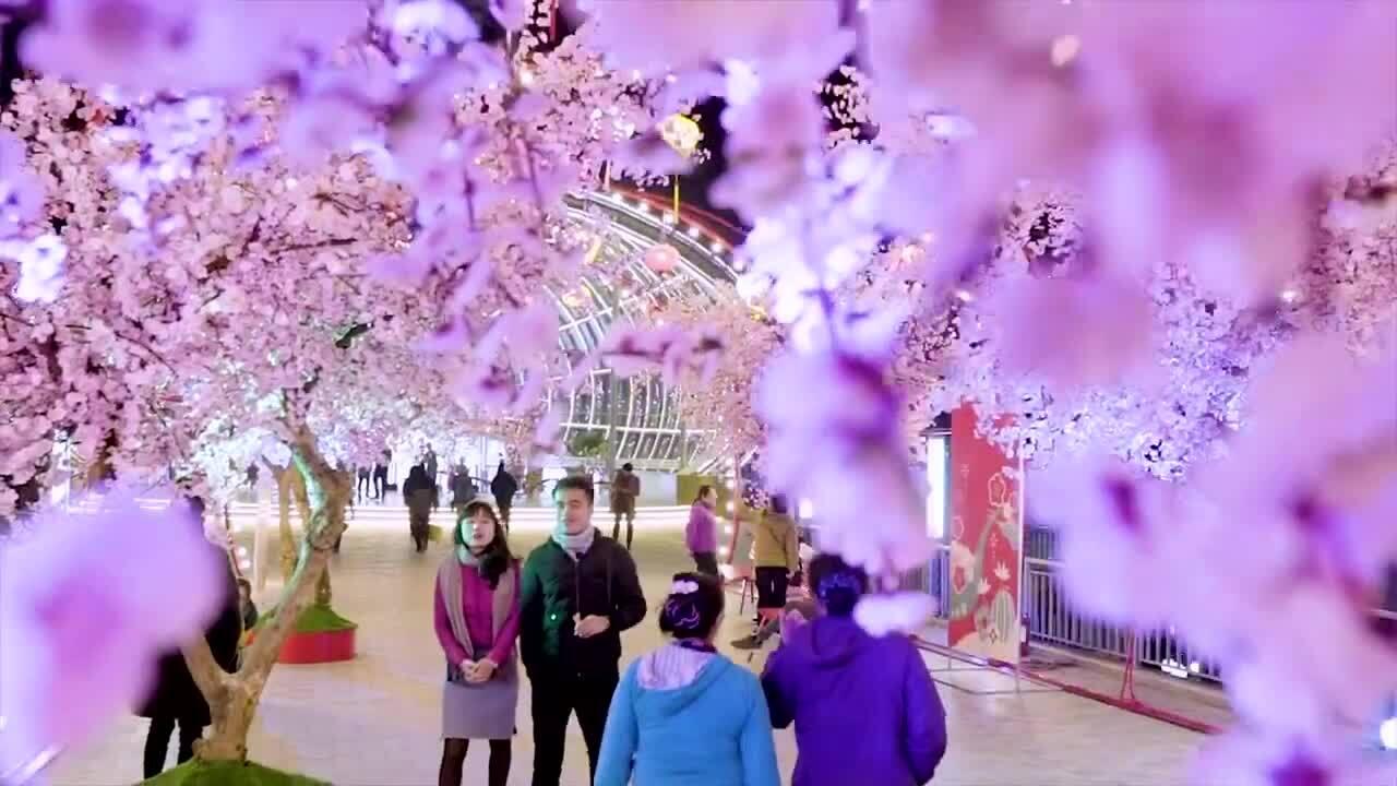 Tưng bừng lễ hội hoa xuân đặc sắc năm 2020 tại VSIP Bắc Ninh