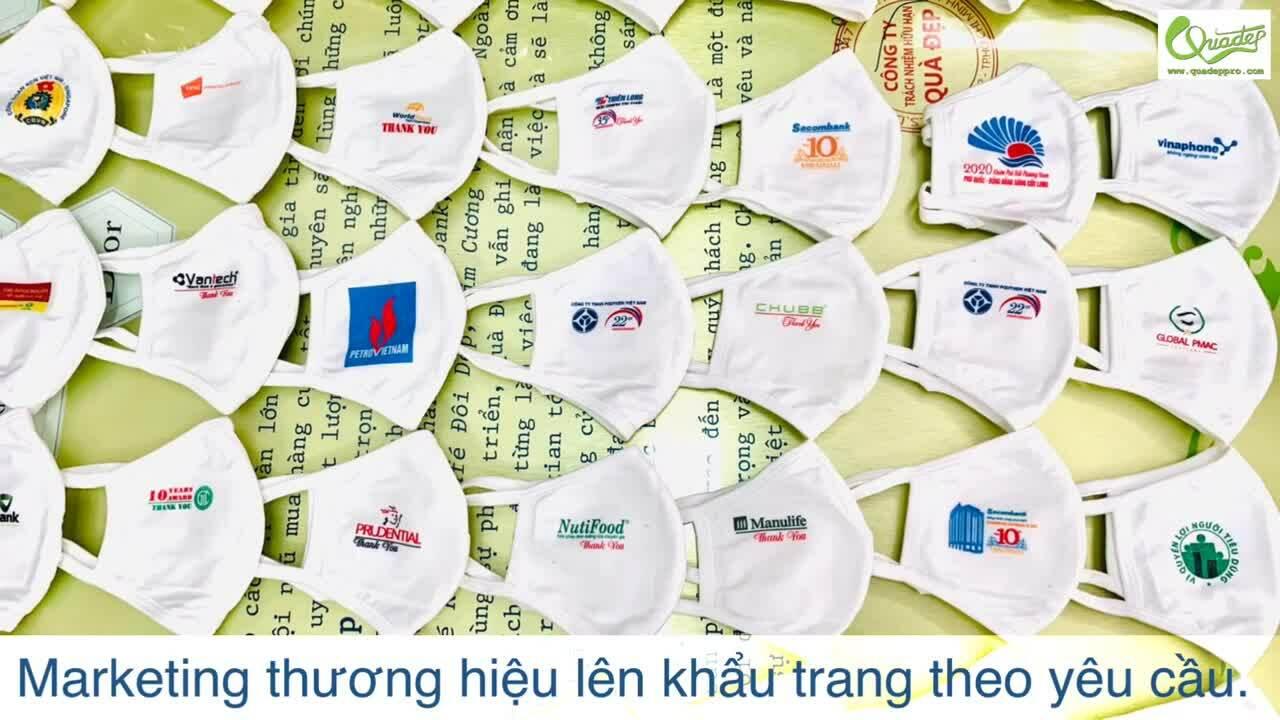 Doanh nghiệp Việt xuất khẩu khẩu trang kháng khuẩn 4N