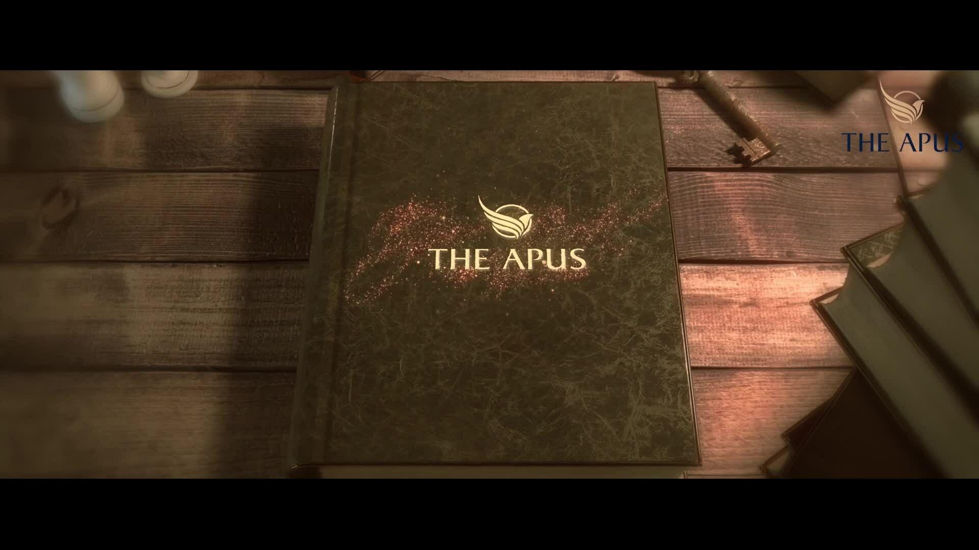 The Apus bổ sung nguồn cung bất động sản nghỉ dưỡng Vũng Tàu