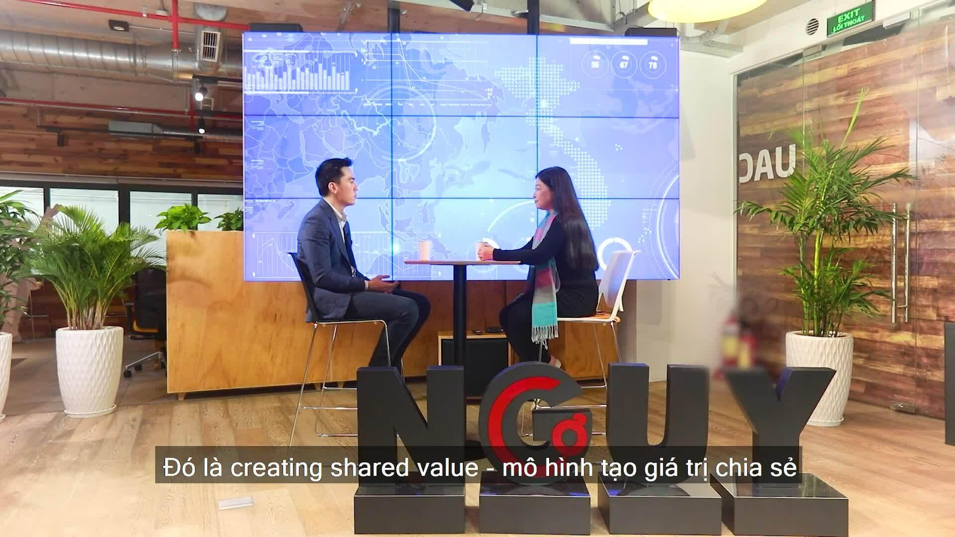 Vì sao Gojek trở thành biểu tượng khởi nghiệp tại Indonesia