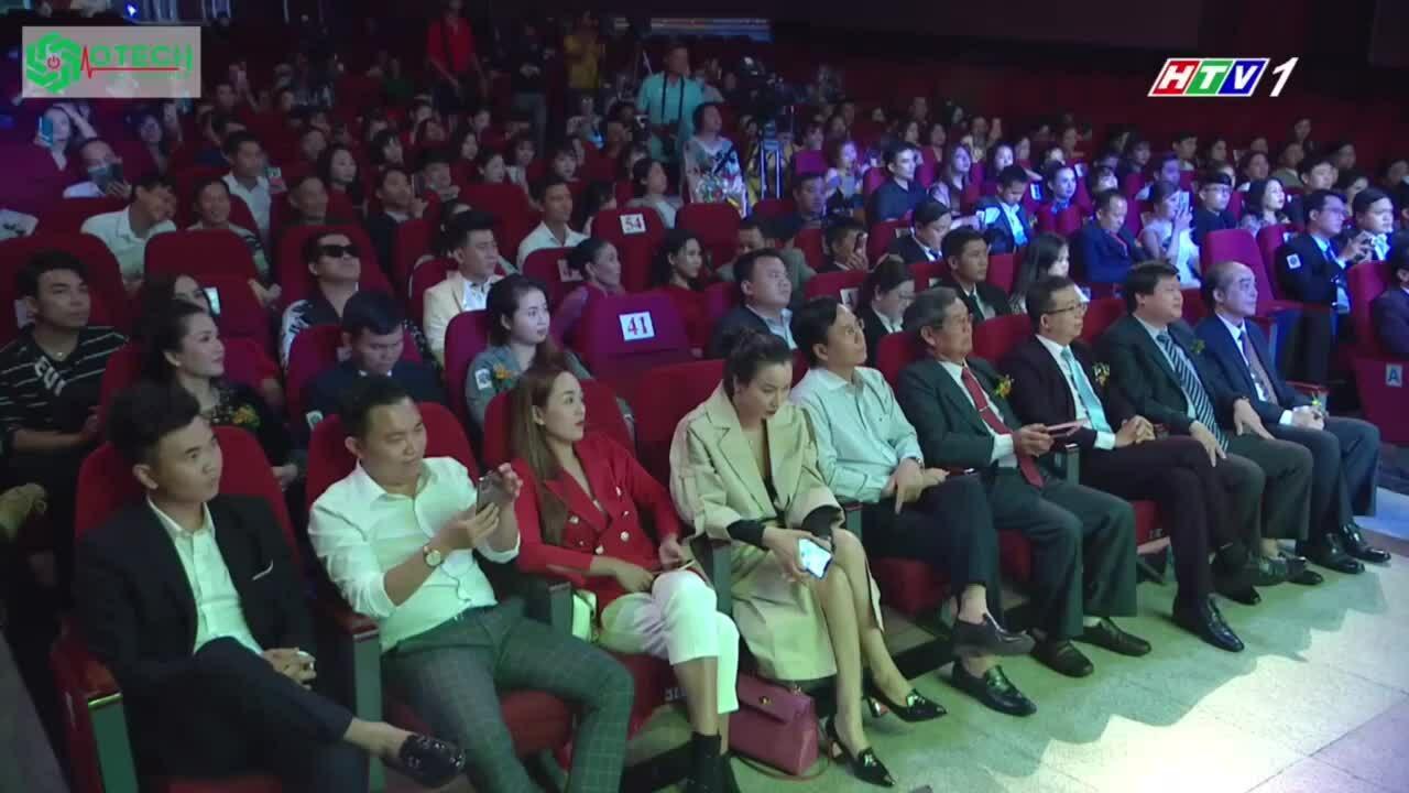 OTECH lọt top 50 thương hiệu mạnh Đất Việt