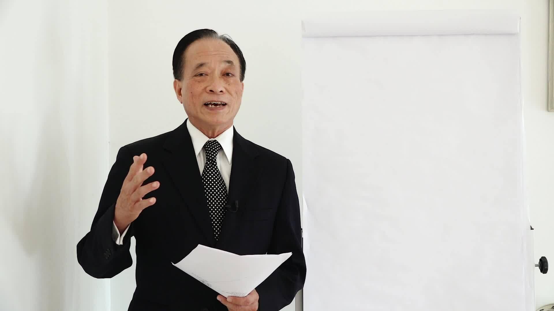 Tiến sĩ Nguyễn Trí Hiếu tư vấn cách lập kế hoạch đầu tư