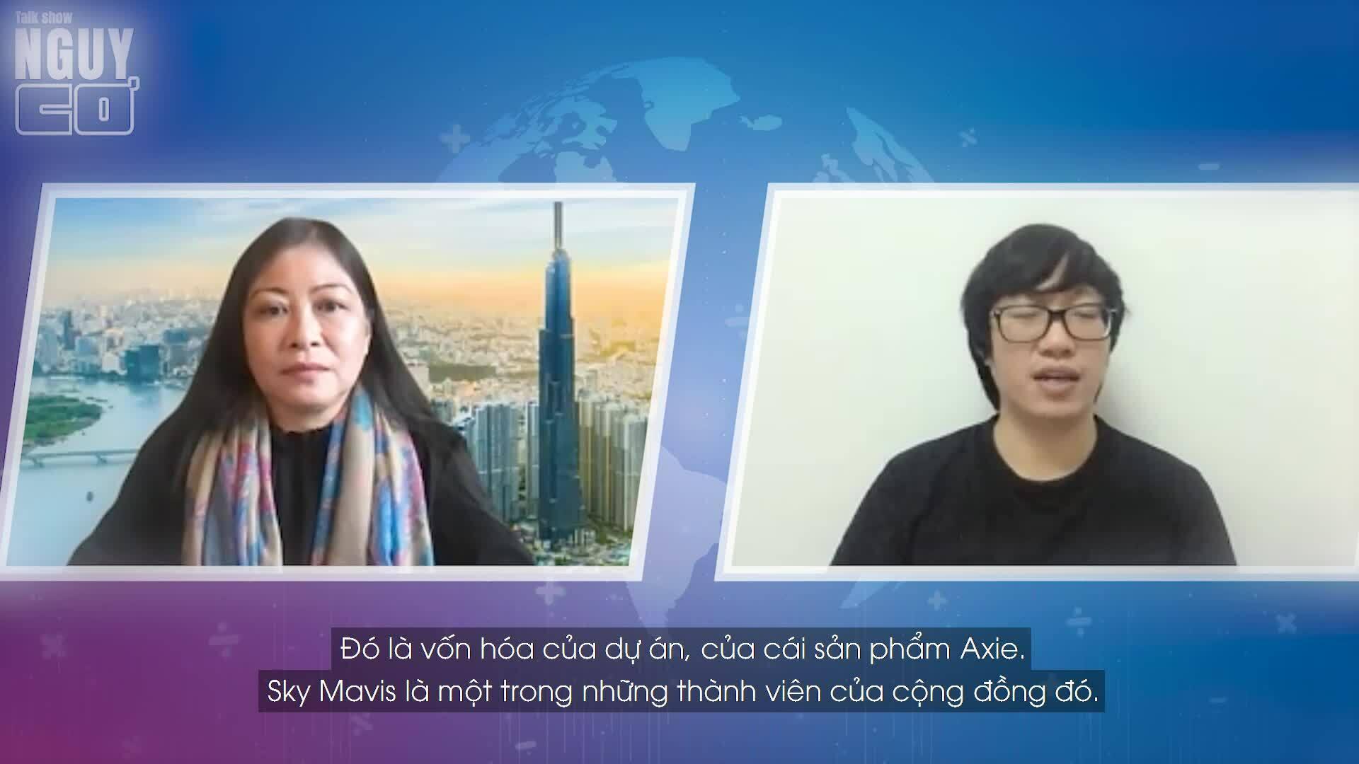 Game NFT của 9x Việt giúp người Philippines kiếm tiền trong đại dịch