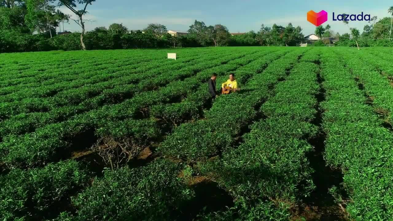 Hành trình chuyển đổi số thành công của anh em bán trà Cô Cự